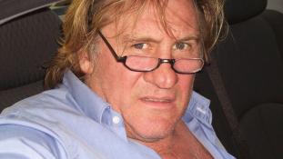 Nemi erőszakkal vádolja egy fiatal táncosnő Gérard Depardieu-t