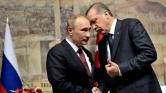 Putyin-Erdogan találkozó Szocsiban