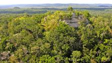 60 ezer maja emlék a dzsungel mélyén Guatemalában – videó