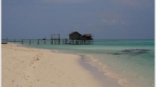 Cunamiriadó Celebesz szigetén