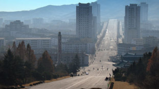 Pompeo szerint Moszkva megsérti a Phenjan elleni szankciókat
