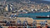 Kínaiak Haifában – de mit szól ehhez Amerika?