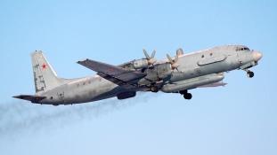 Moszkva Izraelt hibáztatja, amiért a szírek lelőttek egy orosz gépet