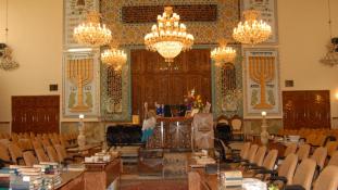 Irán külügyminisztere is köszöntötte a zsidókat az újév alkalmából