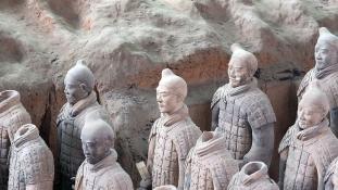 Amerikai-kínai húzd meg, ereszd el