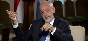 Globo Portré – Beszélgetés Argentína nagykövetével