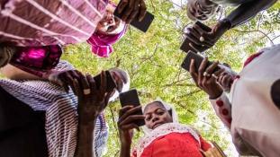 E-mezőgazdaság Afrikában – visszacsábítani a fiatalokat