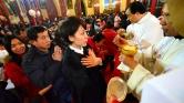Történelmi pillanat: a Vatikán megállapodott Kínával