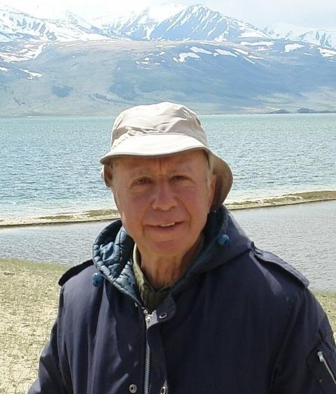 Pierre-Henri Giscard