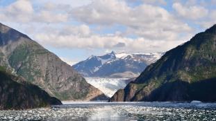 Őszi nyár Alaszkában