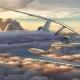 Futurisztikus repülőgépek szállíthatják az utasokat 20 év múlva