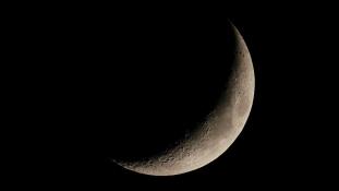 Mesés képek a Holdról – videó
