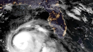 Michael hurrikán – durva vihar közelít Floridához