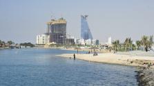 Bűnbakot talált a szaúdi királyi család