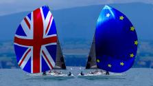 Brexit – Londonban 700 ezren tüntettek új népszavazásért