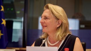 Szíria az olajháborúk áldozata – osztrák külügyminiszter