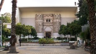 Újra megnyílt Damaszkusz világhírű múzeuma – videó