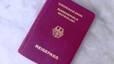 Német útlevelet kérnek a nácik elől Angliába menekült zsidók