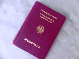 German_passport