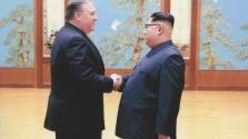 Újabb Trump – Kim csúcs lesz