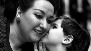 Gyász – meghalt Monserrat Caballé