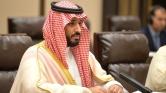 A szaúdi trónörökös visszavágott Trumpnak