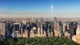 100 millió dolláros lakosztály az épülő Central Park Towerben – videó