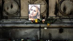 Németországban fogták el a bolgár újságírónő gyilkosát