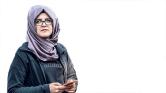 Rendőri védelem alatt a meggyilkolt szaúdi újságíró török menyasszonya