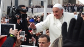 Ferenc pápa kész ellátogatni Észak-Koreába