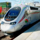 Marokkóban startolt el Afrika első nagysebességű vonata