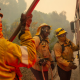 Pokoli tűz Kaliforniában – 71 halott