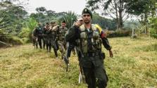 Túravezetőként kezdhetnek új életet az egykori gerillák Kolumbiában
