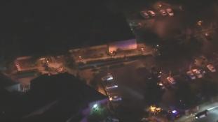 Kaliforniai lövöldözés: a bár ablakait kitörve próbáltak menekülni