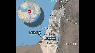 Nőnek öltözött izraeli kommandósok végeztek a Hamász egyik katonai vezetőjével