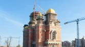 Felavatják Románia óriás ortodox katedrálisát Bukarestben