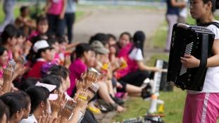 A fiatal nemzedék nem hisz Kim Dzsongunnak