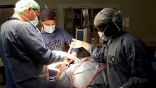 Daganatokat operáltak ki malawi gyerekekből magyar orvosok
