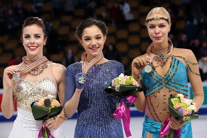 2016_Worlds_Figure_Skating_Championships_Ladies_Podium