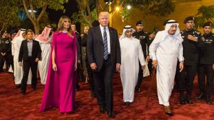 Szaúd-Arábia atombombát akar?