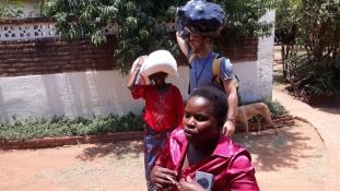 Elmondjuk, mit főznek a Magyar Napon az orvosok Malawiban