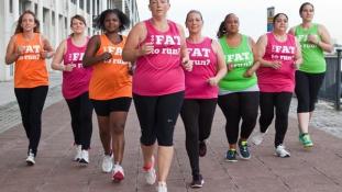 Túlsúlyos a maratoni futáshoz? – videó