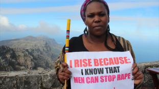 Nemzeti csúcs a nemi erőszak ellen