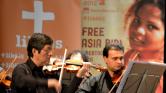 Brüsszelbe várják Asia Bibit