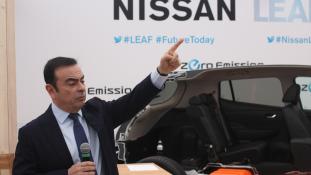 Tokió stabil együttműködést akar a Renault-val a nagyfőnök bukása után