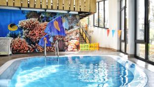 Tovább bővíti gyerekbirodalmát a noszvaji Oxigén Hotel