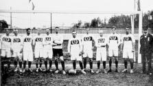A német futballdicsőség csarnoka