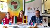 Mit tehet két magyar lány Afrikáért?