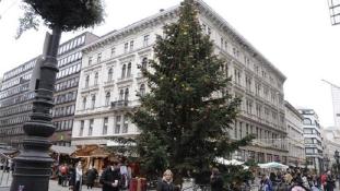 A világon mindenhol megünneplik a karácsonyt