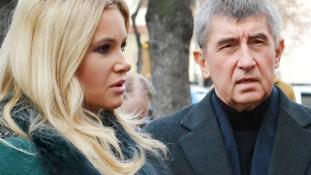 Mit keresett a cseh miniszterelnök fia a Krímben?